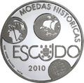 Portugal 10 euro 2010 escudo rev.png