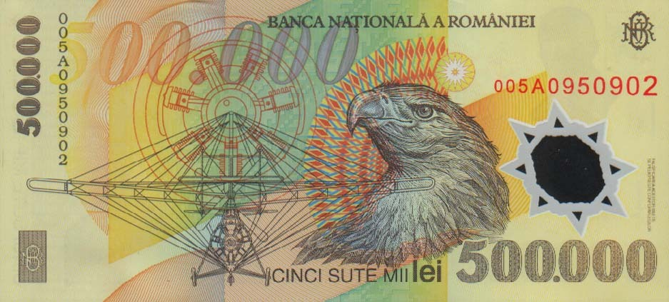 Image Rol 500000 2000 Reverseg Currency Wiki Fandom Powered