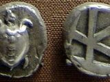 Coins of Aegina