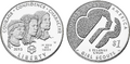 2013 $1 Girl Scouts coin.png