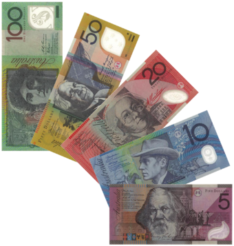 Australian Dollar Currency Wiki Fandom