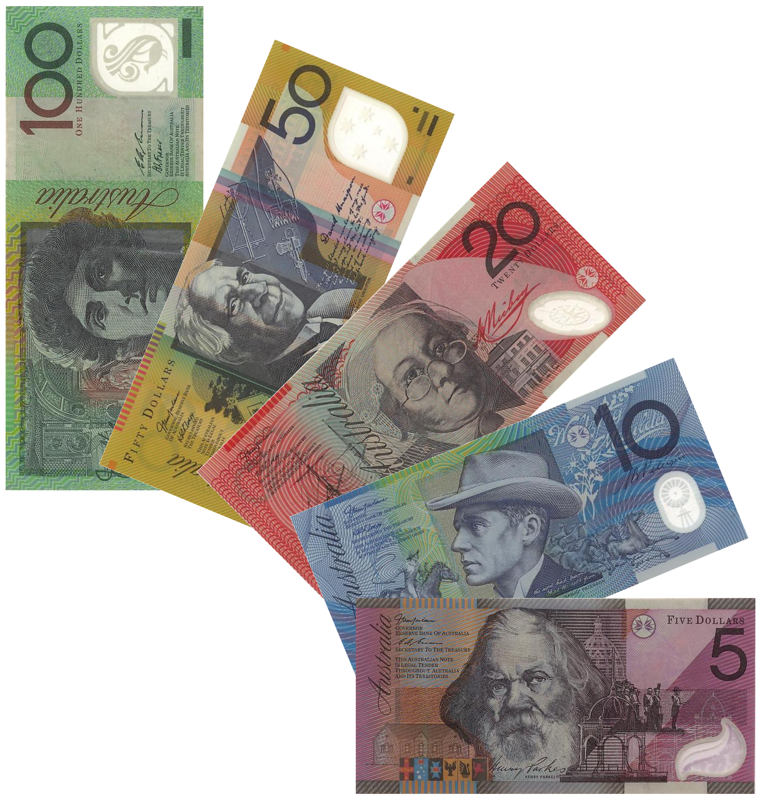 Australian Dollar Currency Wiki Fandom Powered By Wikia