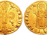 Heid 1 florin coin
