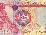 Lesotho loti