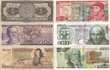 Mexican peso | Currency Wiki | FANDOM powered by Wikia