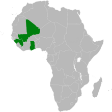 Union of African States