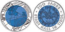 Austria 25 euro Tyrol (2003)