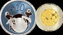 Estonia commemorative euro