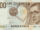 Italian 2000 lira banknote