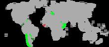 Centesimo map
