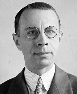 Louis Oppenheim 1925