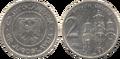 Yugoslavia 2 dinara 2002.png