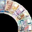 Armenian dram notes