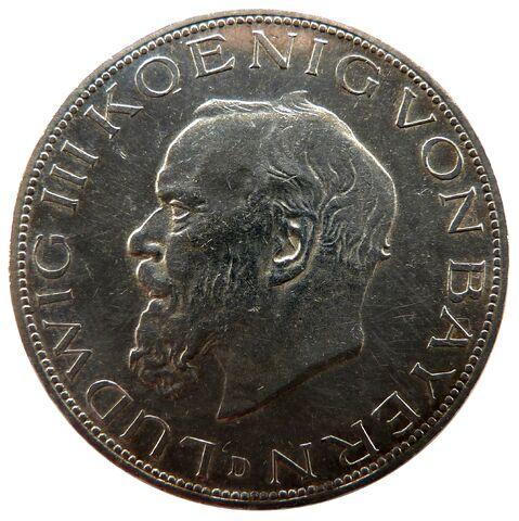 File:5 Mark Bayern Ludwig III.jpg