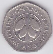 A coin obverse