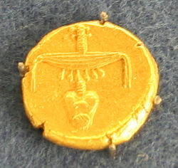 Stater Nectanebo II
