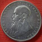 1908 Georg II. Sachsen Meiningen