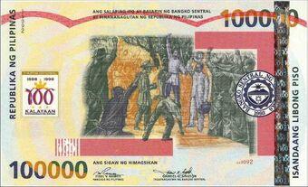 150 Pesos Philippines