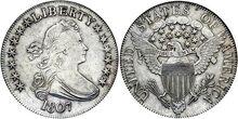 1807 half dollar