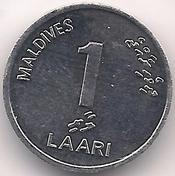 2012 laari reverse