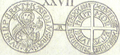 Aachen groschen 1374.png