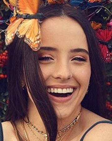 Evaluna Montaner Current Music Competition Wiki Fandom