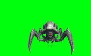 Droid crawler