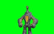 Boss droid