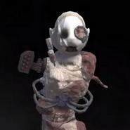 Cyborg New Born