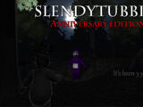 Slendytubbies: Anniversary Edition