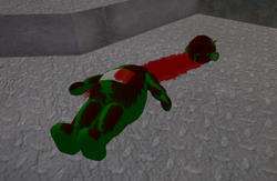 Dipsy's Corpse