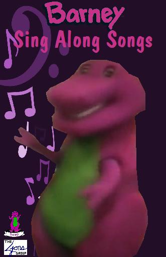 Barney And The Backyard Gang Theme Song barney: sing along songs | custom barney episode wiki | fandom