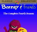 Barney & Friends: The Complete Fourth Season