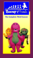 Barney & Friends The Complete Third Season (Fixed Logo.png