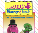 Barney & Friends: The Complete First Season