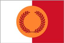 Ruvelton Flag