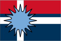 Lefland Flag