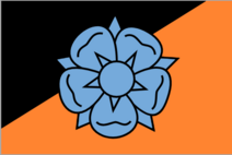 Grahamton Flag