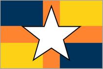 New Nottington Flag