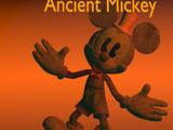 Ancient Mickey
