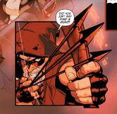 Red Arrow (Oliver Queen)