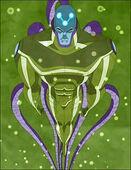 Lex Luthor (Brainiac)