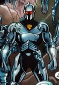 Atomic Knight