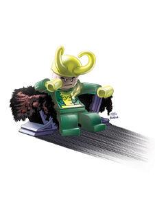 Buscema-LOKI-LegoHomage-Thor-GOT-14