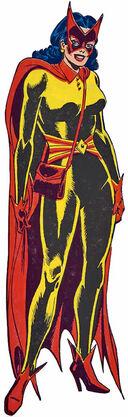 Batwoman (Kathy Kane)
