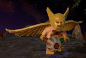 Hawkman 52