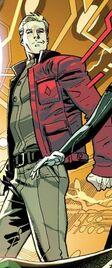 Hank Pym (Avengers AI)