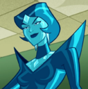 Killer Frost (Brave and the Bold)