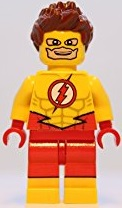 Kid Flash (Bart Allen)
