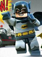 Batman (Batman 1966 Show